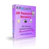 Free #KRyLack ZIP Password Recovery (100% discount) | Daily giveaways and discounts | #SharewareOnSale | Telcomil Intl Products and Services on WordPress.com