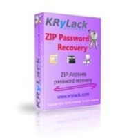 Free #KRyLack ZIP Password Recovery (100% discount) | Daily giveaways and discounts | #SharewareOnSale