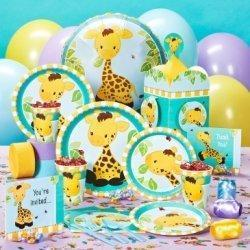 Baby Boy Shower Themes | Baby Shower Party Supplies | Scoop.it