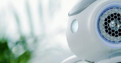 Des nouvelles du programme NAO Developer   Actualités robots et humanoïdes   Scoop.it