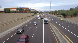 Grant has ADOT studying climate change impact on state transportation | KTAR (Radio-Phoenix) | CALS in the News | Scoop.it