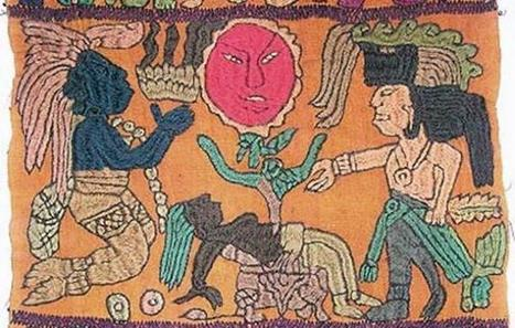 What the ancient Mayans can teach us about health and healing | Science and Technology | Ancient Health | Scoop.it