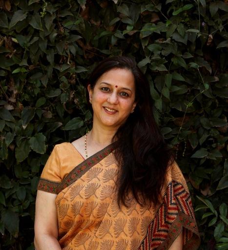 "Rohini Nikelani: ""les Indiens pratiquent la philanthropie depuis des millénaires"" | Initiatives d'avenir | Scoop.it"