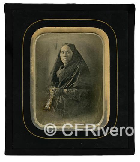 Desvelada la identidad del daguerrotipista Clonwek | Fotografía  Historia  Archivo | Scoop.it