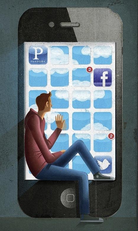 The App Generation (boek)   Kinderen en internet   Scoop.it