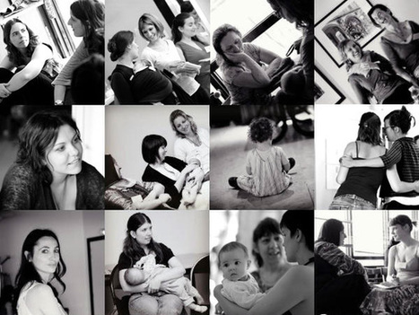 Doulas de France   Accompagner la naissance   Maternité   Scoop.it