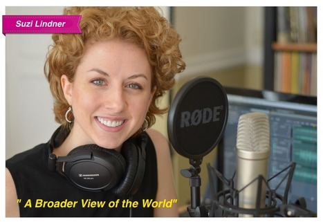 """Singer: Suzi Lindne Song: """"A Broader View of the World Link: http://picosong.com/R6xN/   """"#Volunteer Abroad Information: Volunteering, Airlines, Countries, Pictures, Cultures""""   Scoop.it"""