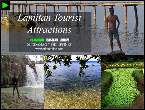 [Lamitan] ► List of (9) Tourist Spots and Attractions to Discover in this City | #TownExplorer | Exploring Philippine Towns | Scoop.it