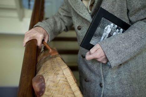 Alzheimer, l'effet protecteur de la «réserve cognitive» | PsyMag | Scoop.it