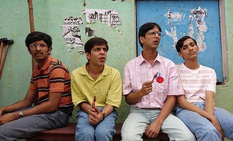 Sundance: Netflix to Land Indian Sex Comedy 'Brahman Naman' (EXCLUSIVE)   Cine Asiático (Asian Cinema)   Scoop.it