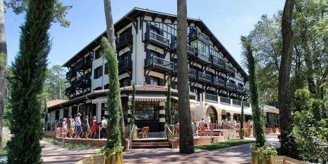 Bassin d'Arcachon : l'hôtel de luxe Ha(a)ïtza renaît au Pyla | Le Bassin d'Arcachon | Scoop.it