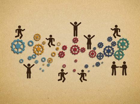 Gestionando al jefe (4/10). Aceptar: difícil cuestión del liderazgo | INCLUSION - | Scoop.it