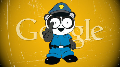 Google Says No Panda Update Happened This Past Weekend | SEO Tips, Advice, Help | Scoop.it