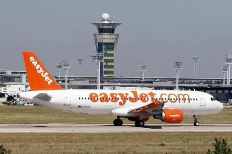 Les pilotes d'Easyjet en France appellent à la grève pour avoir leur part du gâteau | Logistique et Transport GLT | Scoop.it