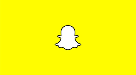 What You Are Missing about Snapchat and the Future of Storytelling? | Social Media Today | SocialMoMojo Web | Scoop.it