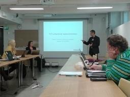 Tvt-johtaminen Vantaalla | Vantaan tieto- ja viestintätekniikan hyvät ... | Tablet opetuksessa | Scoop.it