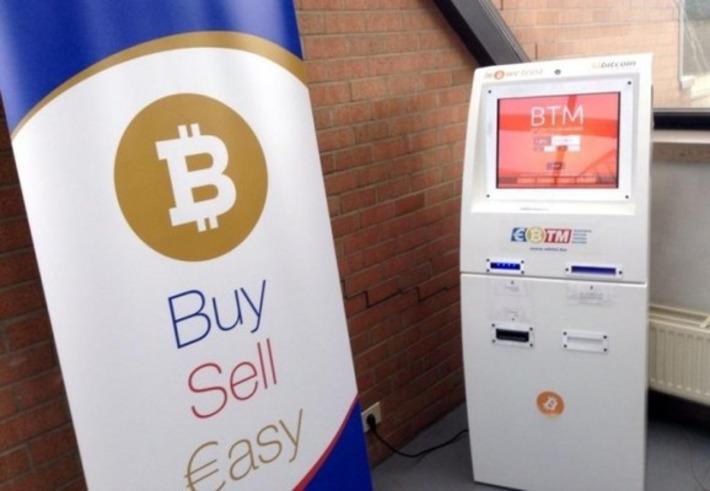 EBTM: The Story of a Bitcoin Operator in Belgium | money money money | Scoop.it