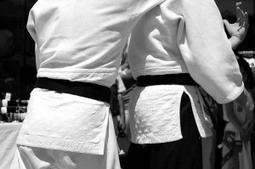 Boy with autism relies on karate to help cope with disorder – With Video | Autism | Scoop.it