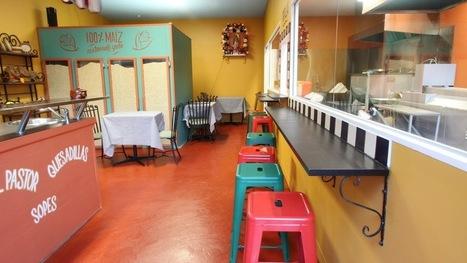 La Tortilleria - Google+ | Tortillas in Australia | Scoop.it