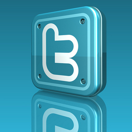 4 Awesome Types of Successful Twitter Contests | Jeffbullas's Blog | Career Branding | Scoop.it