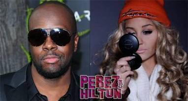 Amanda Bynes Is Not Making Music With Wyclef Jean ... - Perez Hilton | Today's Entertainment | Scoop.it