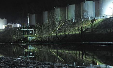 West Virginia chemical spill hits water supplies - The Guardian | Healthcare Events | Scoop.it