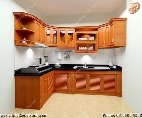 Dụng Cụ Nhà Bếp - Thiết Kế nhà Bếp - Tủ Bếp. | THIẾT KẾ NỘI THẤT - THIẾT KẾ NHÀ BẾP - THIẾT TỦ BẾP HIỆN ĐẠI - THIẾT KẾ TỦ BẾP GỖ | Scoop.it