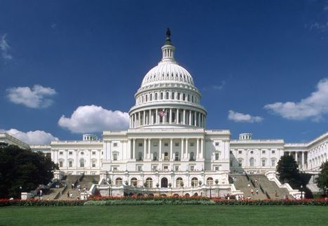 DC Influencers Spend More on Advertising and PR Than Lobbying - TIME | Swing your communication | Scoop.it