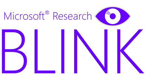 Microsoft Blink -Capture Before And After A Photo - TechnoMates | TechnoMates | Scoop.it
