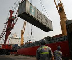 Acuerdo comercial con Europa aumentará exportación de servicios colombianos | MEDIA´TICS | Scoop.it