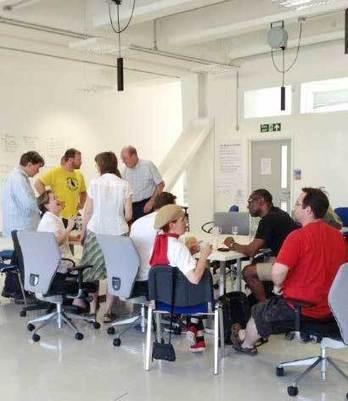 FuseBox24: 24 weeks of start-up business support for innovators | Accelerators for start-ups | Scoop.it