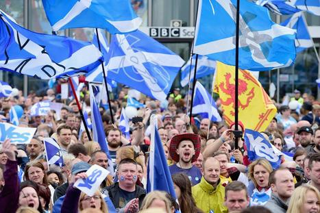 The Summer of Independence starts here - Yes movement set to take lead as SNP delays over Brexit | Politics Scotland | Scoop.it