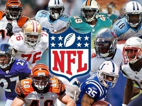 Live NFL Scores Week 4 - Live Scores For NFL Games 2013 | NFL News Desk | Scoop.it