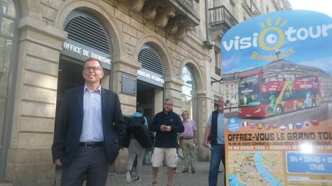 5,8 millions de visiteurs accueillis à Bordeaux en 2014 ! | Actu Réseau MOPA | Scoop.it