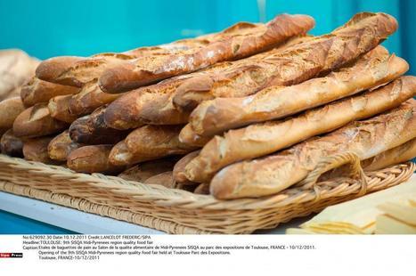La boulangerie française à la conquête du monde | FranceTV info.fr | Actu Boulangerie Patisserie Restauration Traiteur | Scoop.it