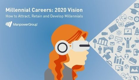The Job for Life Model is Dead. Here's What Millennials Need to Know | Managing Technology and Talent for Learning & Innovation | Scoop.it