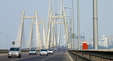 Impact of Infrastructure Financial | Changing Trends of Article Writers | Scoop.it