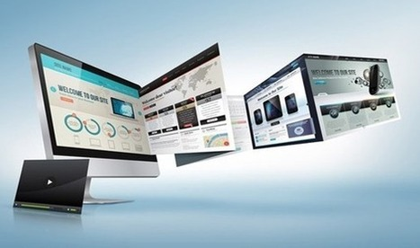 4 Ways to Make Your Website Home Page Sticky | Technology in Business Today | Scoop.it