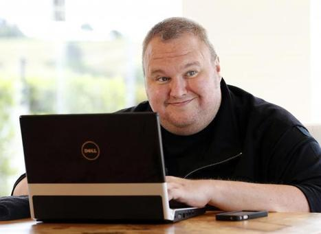 Megaupload Sued For Copyright Infringement, Again | Copyright, right? | Scoop.it