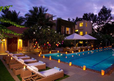 Yoga & Meditation center in Banglore - Shreyas Retreat India   Best Services   Scoop.it