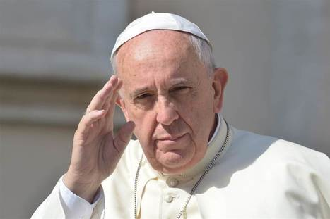 Pope Francis Is Worried About Greece | Peer2Politics | Scoop.it