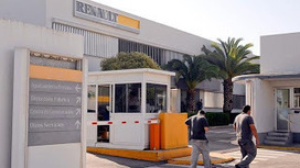 Renault creará 250 empleos en Sevilla | ORIENTACIÓ | Scoop.it