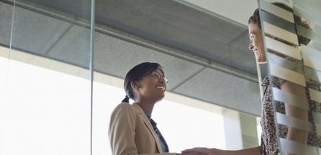 10 comportements à adopter au bureau pour protéger l'environnement | Environnement 2 | Scoop.it