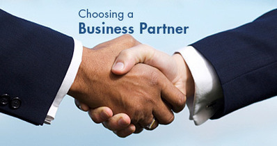 The 12 Step Checklist For A Successful Business Partnership | Startupper | Scoop.it
