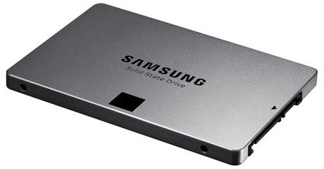 Samsung announces new Solid State Drives for 'everyone' with capacities up to 1TB | locationsaintjeandeluz.fr | Scoop.it
