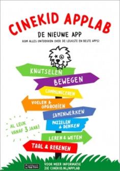 AppLab 2 - De echte wereld | Ouders Online | Apps voor kinderen | Scoop.it