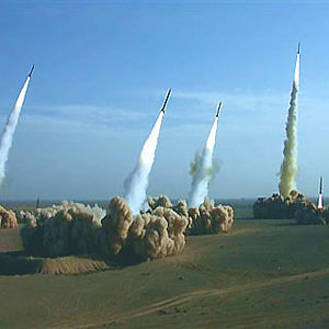 Israel, US Test New Missile Defense System | From Tahrir Square | Scoop.it