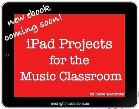 14 Free Musical Instrument iPad Apps | Midnight Music | iPad i undervisningen | Scoop.it