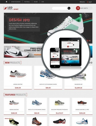 free themes prestashop | PrestaShop Development | Scoop.it