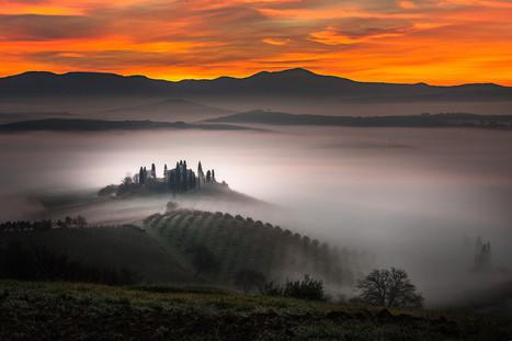 My Magical Tuscan 3 by Alberto Di Donato | My Photo | Scoop.it
